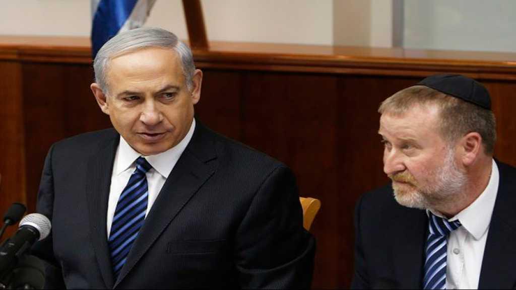 Netanyahu sera entendu en octobre par le procureur pour des affaires de corruption
