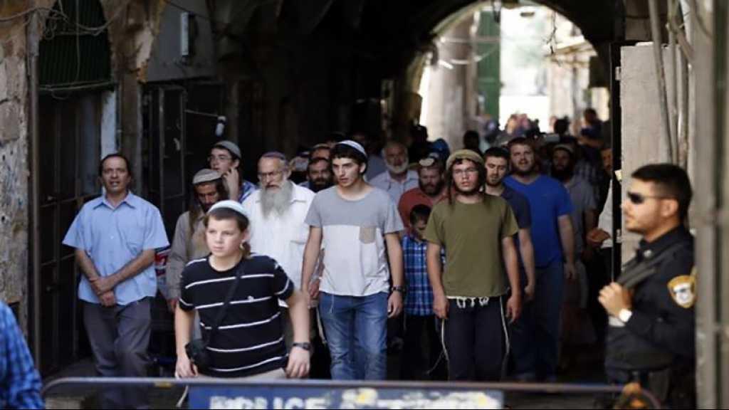 Riyad pense à reloger à Médine des Israéliens