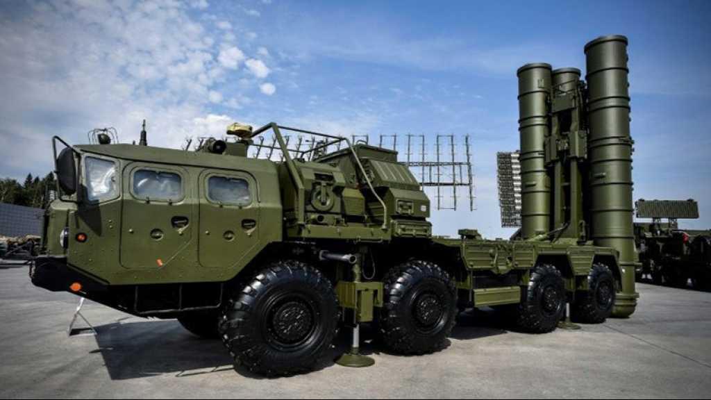 La Russie livrera des S-400 à la Turquie en juillet, selon le Kremlin