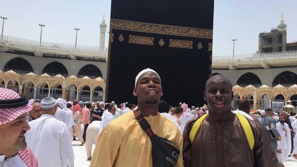 Le footballeur français Paul Pogba explique pourquoi il s'est converti à l'islam