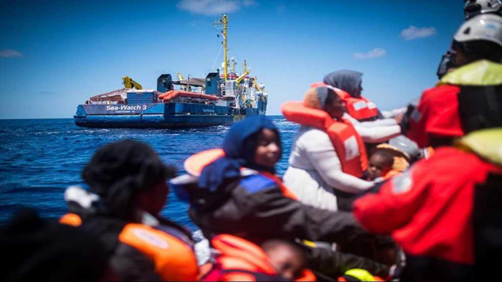 Méditerranée: 1151 morts depuis la fermeture des ports italiens