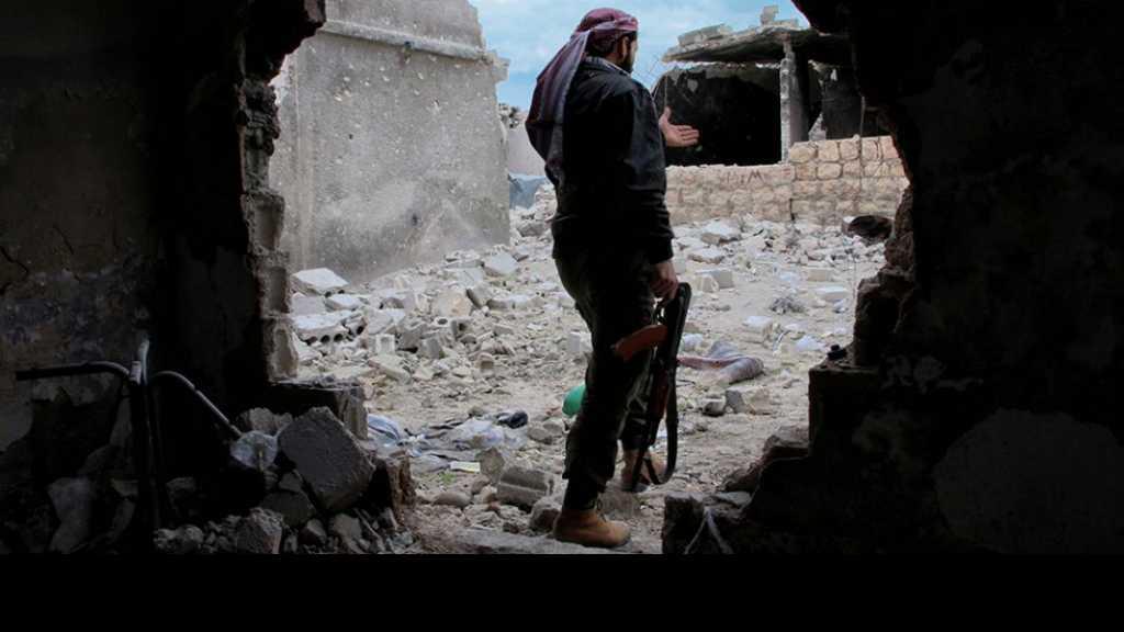 Moscou annonce un cessez-le-feu dans le nord-ouest de la Syrie