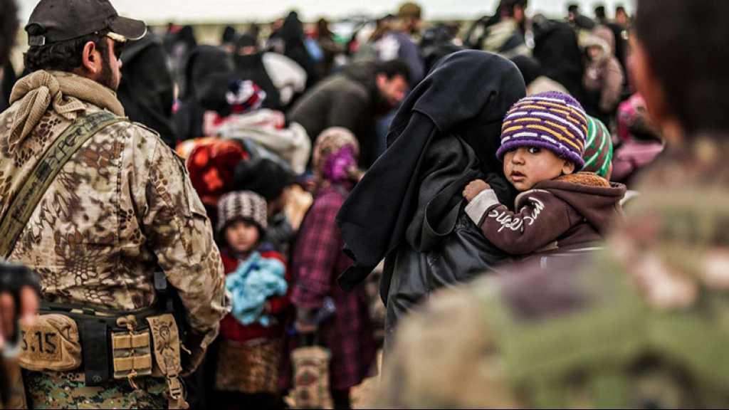 La Belgique va rapatrier de Syrie six enfants de terroristes devenus orphelins