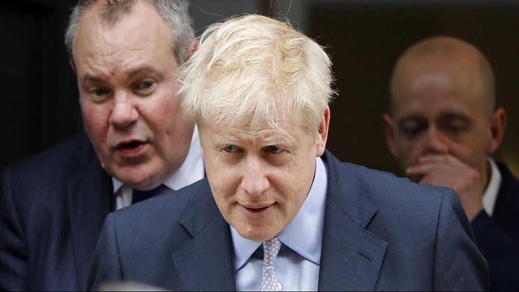 GB/Election du chef des conservateurs: Boris Johnson largement en tête du premier tour