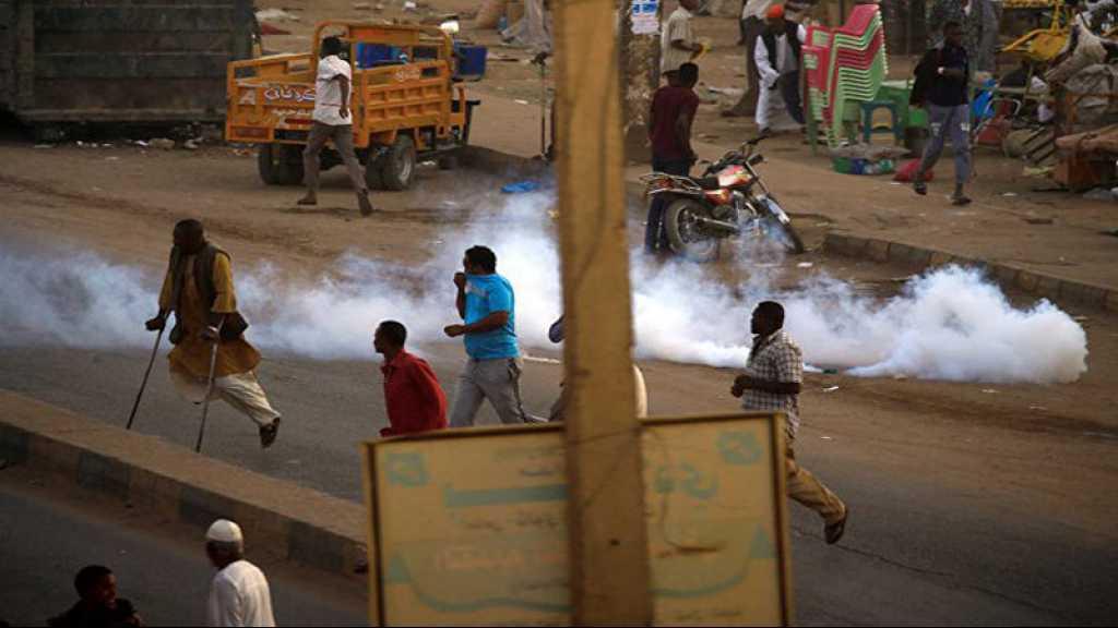 Soudan: les militaires admettent avoir ordonné la répression sanglante des manifestants