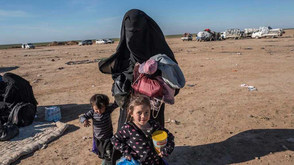 L'oncle d'enfants français en Syrie porte plainte contre la France devant l'UE