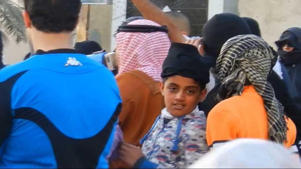 Exécution d'un adolescent saoudien: Vienne menace de fermer le centre du Roi Abdallah