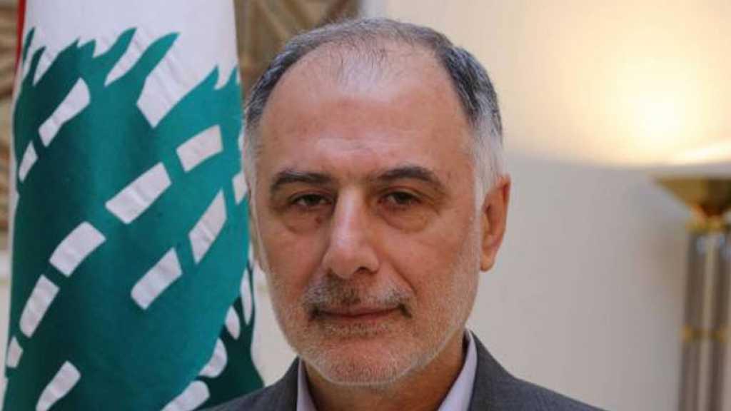 «Le Hezbollah n'est pas en Syrie pour libérer la Palestine»