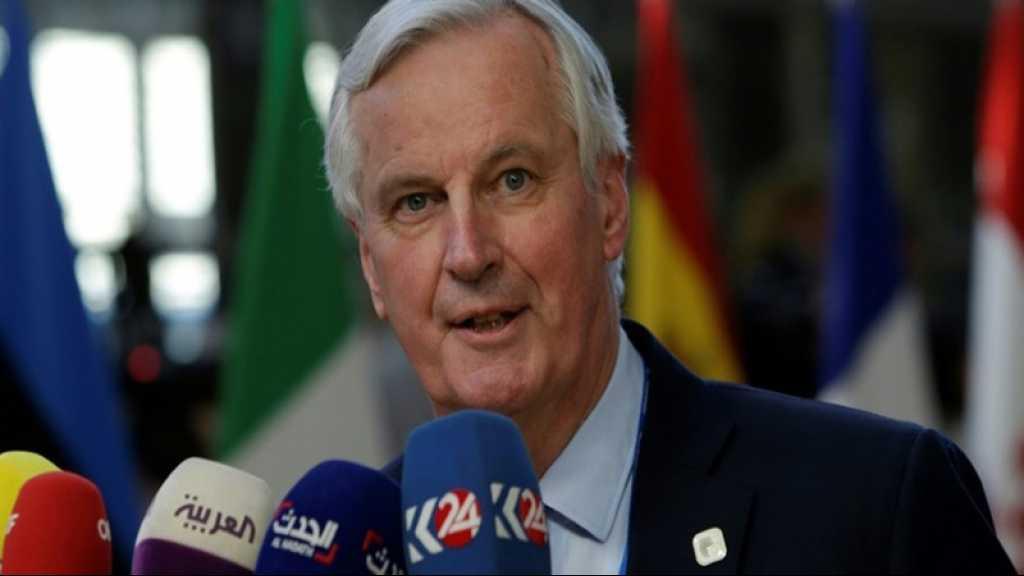 Brexit: le traité sur la table est le seul possible pour «un retrait ordonné», dit Barnier