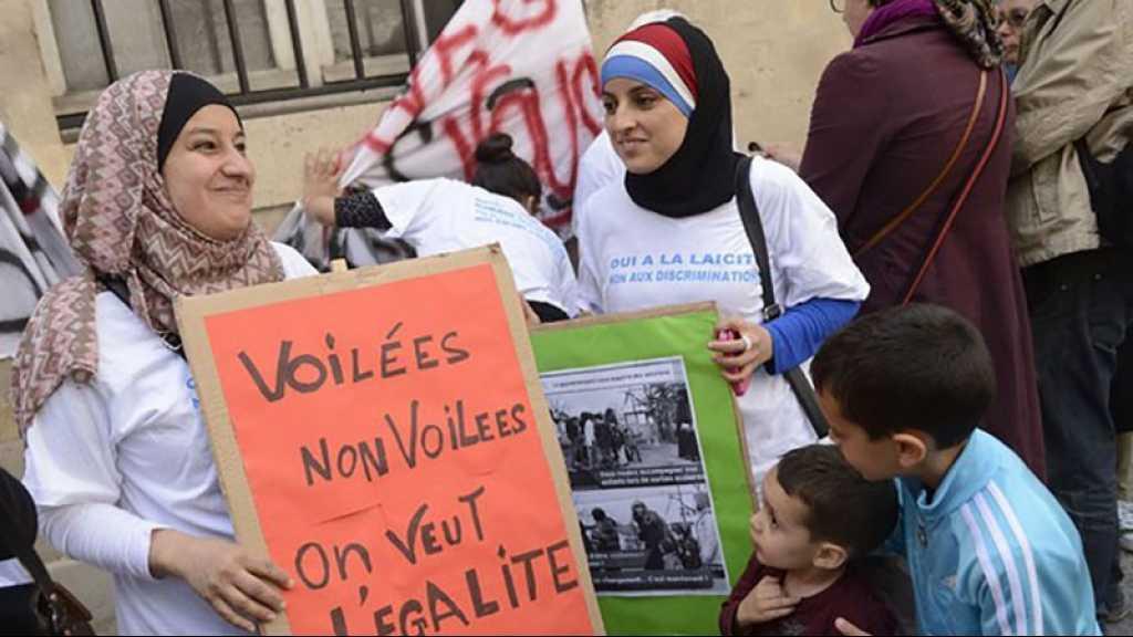 Le voile islamique remporte une victoire législative en France