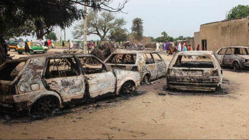 Nigeria: plusieurs soldats tués dans une attaque de «Boko Haram» contre leur base