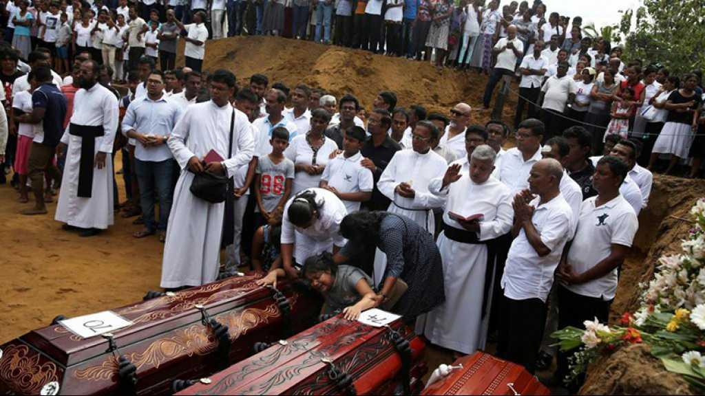 Attentats au Sri Lanka: Interpol annonce l'arrestation d'un des principaux suspects à Djeddah