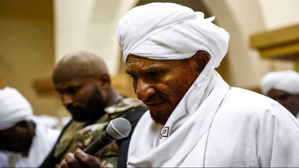 Répression au Soudan: le leader de l'opposition réclame une enquête internationale