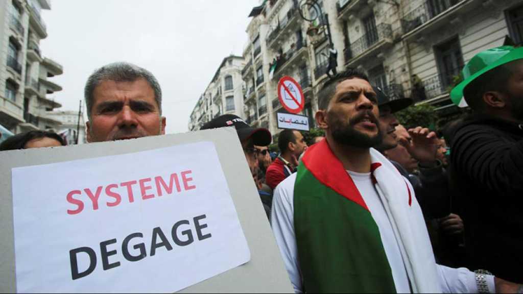 En Algérie, les incarcérations d'ex-dirigeants n'ont pas calmé la rue