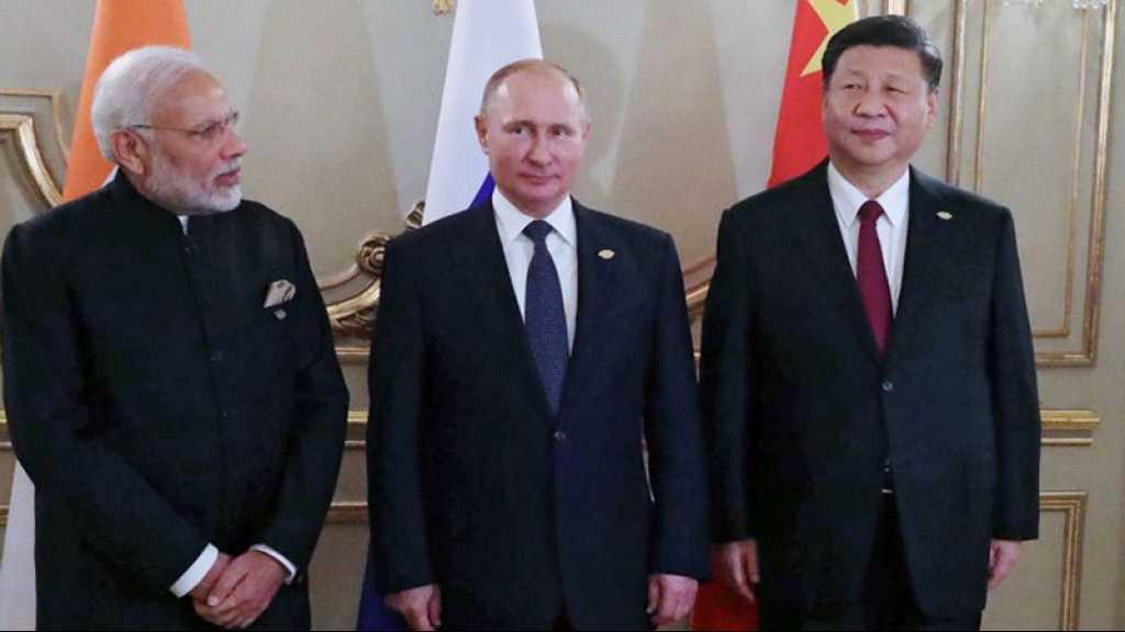Depuis Osaka, «la Chine, la Russie et l'Inde pourraient envoyer un signal fort à l'Occident»