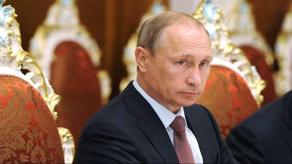 Poutine dénonce des «combats sans règles» dans le commerce international