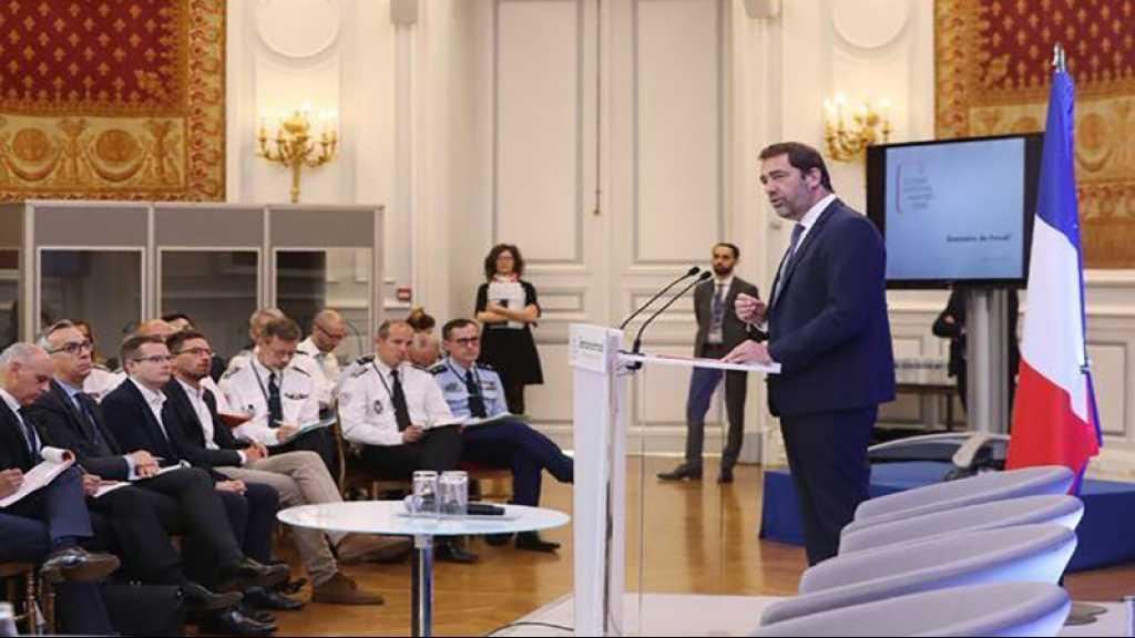 Après sept mois de «Gilets jaunes», la France lance une réflexion sur le maintien de l'ordre