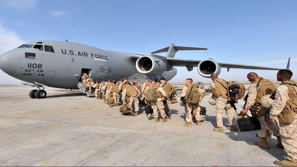 Tensions avec l'Iran: Washington envoie 1.000 militaires de plus au Moyen-Orient