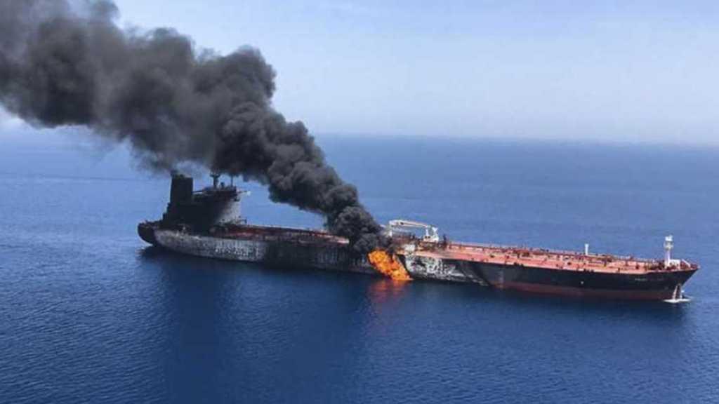 Le Mossad est derrière l'attaque des pétroliers en mer d'Oman, selon un général français