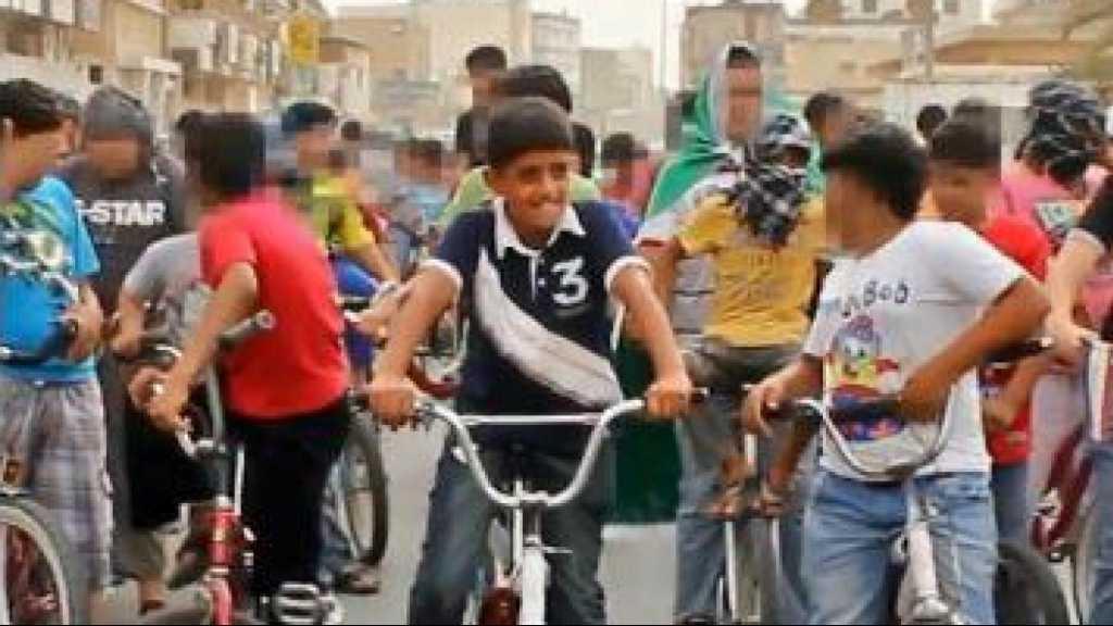 Amnesty: L'Arabie doit abolir la peine de mort pour toutes les infractions commises par des mineurs
