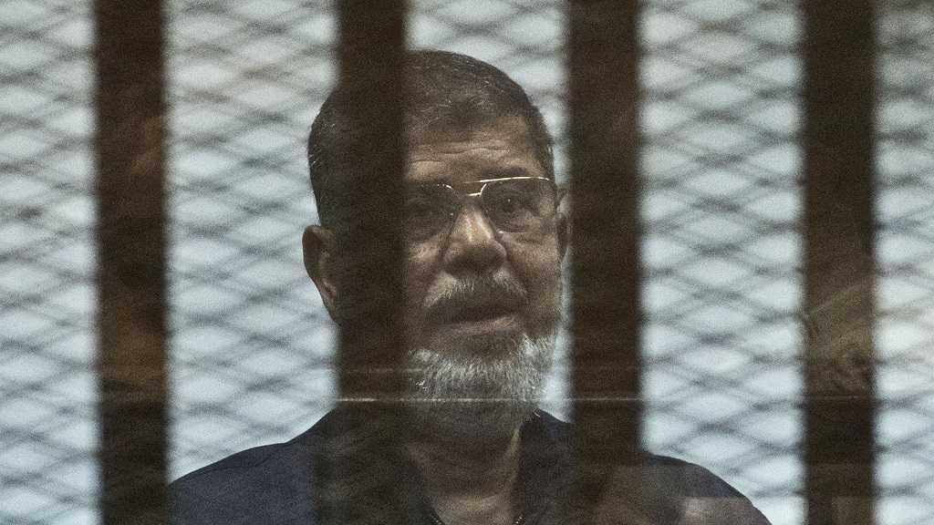 Dans ses derniers moments, Morsi aurait déclaré au juge qu'il avait des secrets à partager