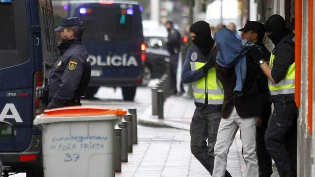 Espagne: 10 personnes arrêtées dans une opération contre le financement terroriste