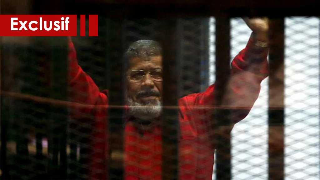 La mort du président Morsi... une phase critique pour l'Egypte