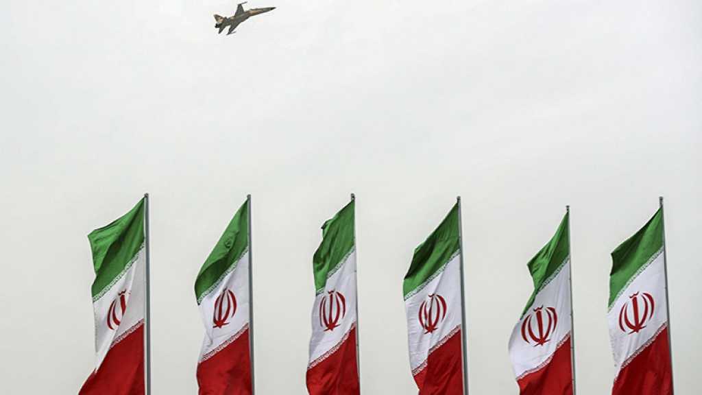 L'Iran a abattu un drone américain au-dessus du détroit d'Ormuz, confirme un responsable US