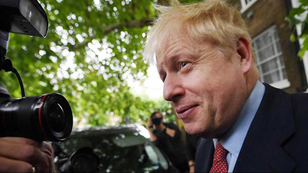 GB/Succession de May: Boris Johnson accroît son avance, Rory Stewart éliminé