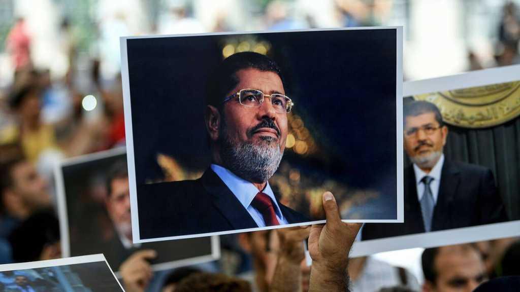 Décès de Morsi: l'Egypte dénonce les accusations «irresponsables» d'Erdogan