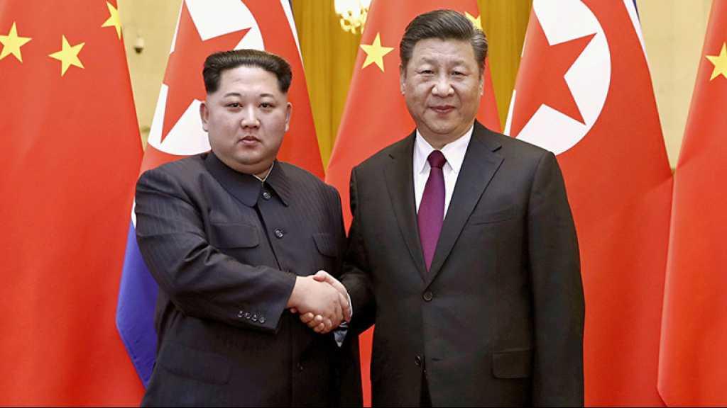 Xi Jinping en visite officielle en Corée du Nord, une première depuis 14 ans pour un dirigeant chinois