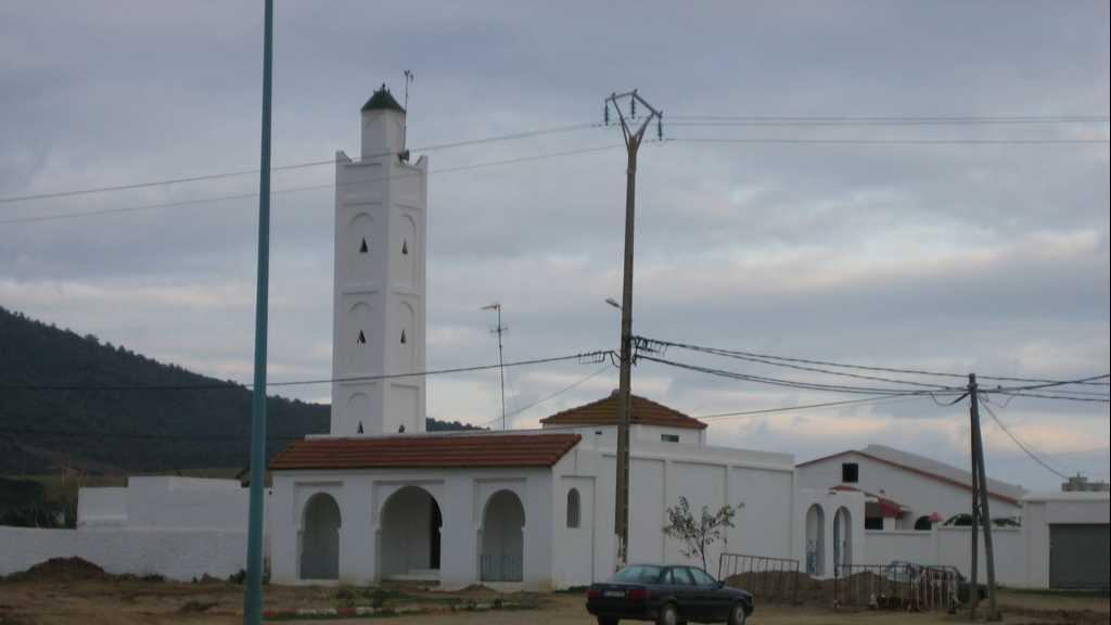 Espagne: une mosquée de Ceuta visée par des tirs, pas de blessés