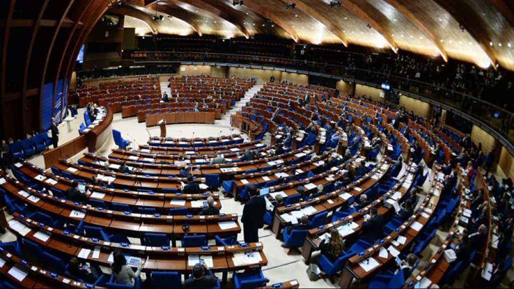 La Russie autorisée à revenir à l'Assemblée du Conseil de l'Europe