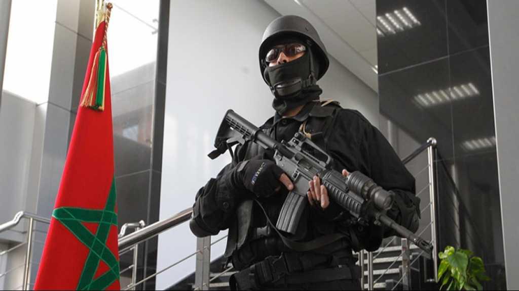 Maroc: démantèlement d'une cellule planifiant des «attaques à l'explosif»