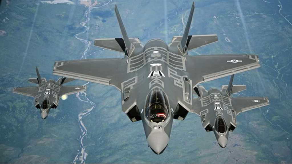 La Turquie sera privée de F-35 si elle acquiert des S-400, répètent les USA