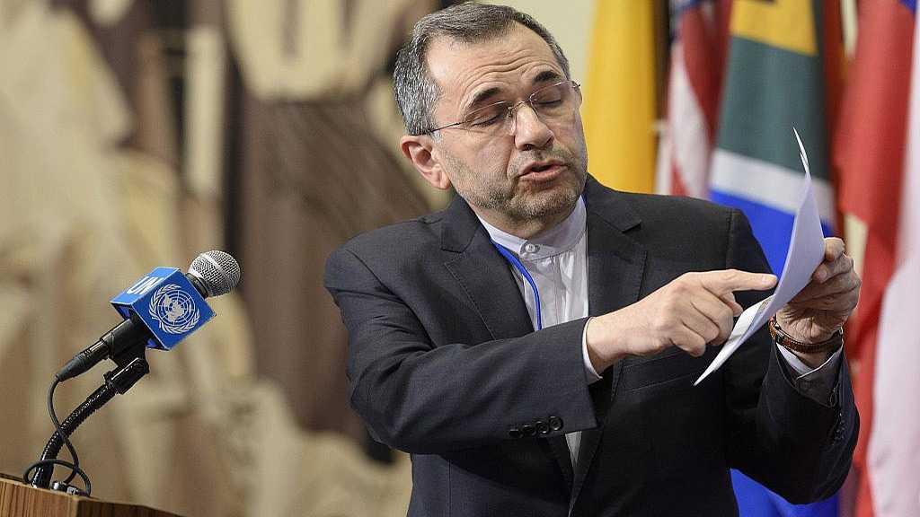 L'Iran dit ne pas pouvoir sauver seul l'accord sur son programme nucléaire