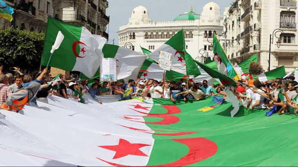 Algérie: des partis rejettent une présidentielle visant à «régénérer le système»