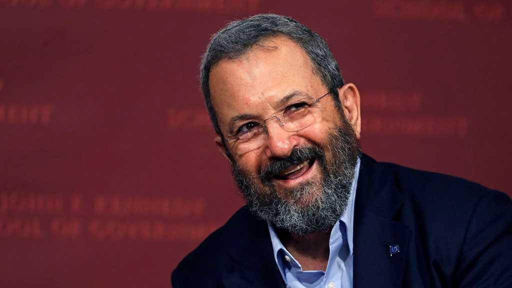 «Israël»: Ehud Barak annonce son retour en politique
