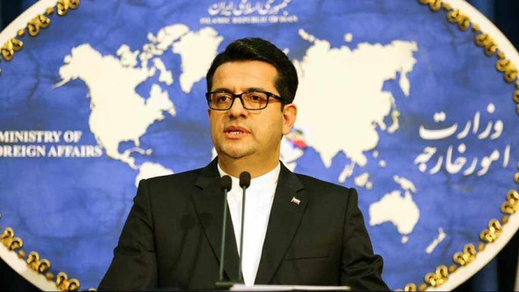 La réunion de Vienne, «dernière chance» de sauver l'accord, selon Téhéran