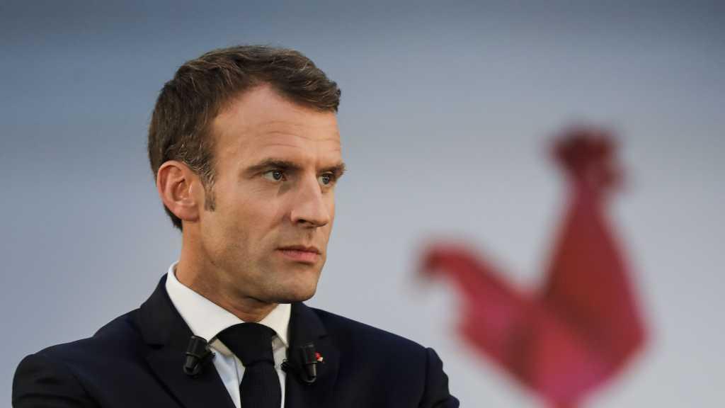 Emmanuel Macron ou la crise de l'exécutif français