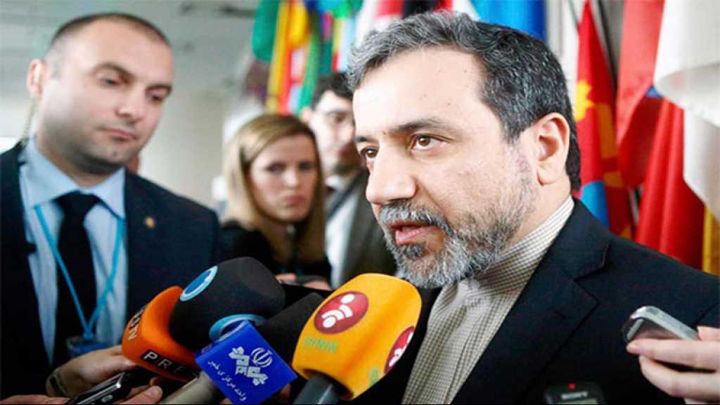 Nucléaire: l'Iran note des «progrès» mais les juge «insuffisants»