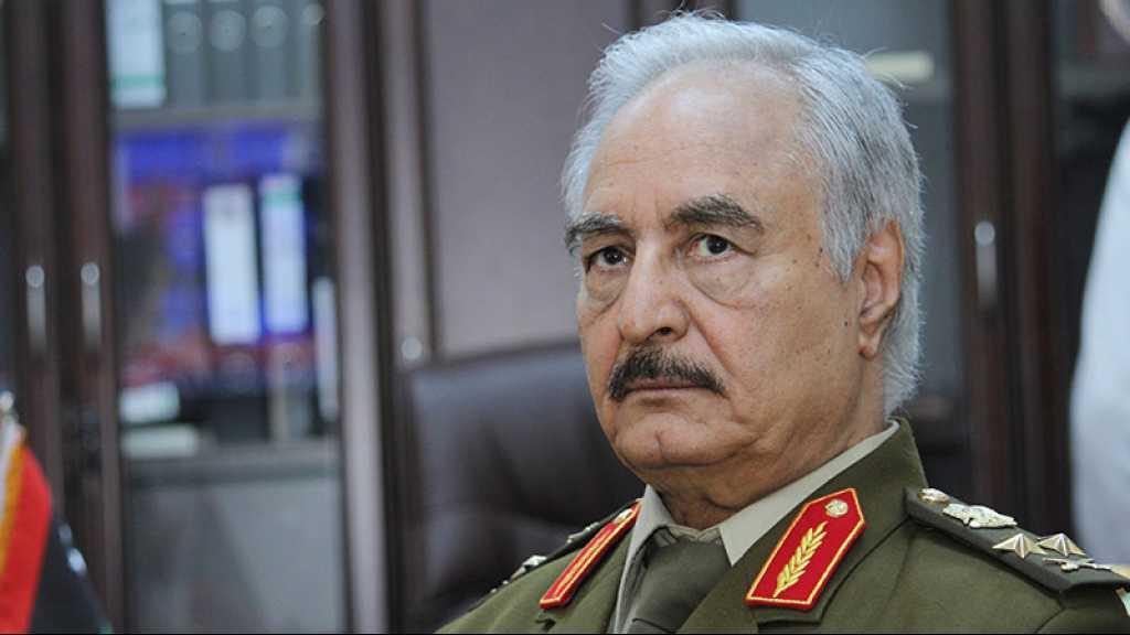 Libye: pour Rome, le maréchal Haftar est «un interlocuteur incontournable»
