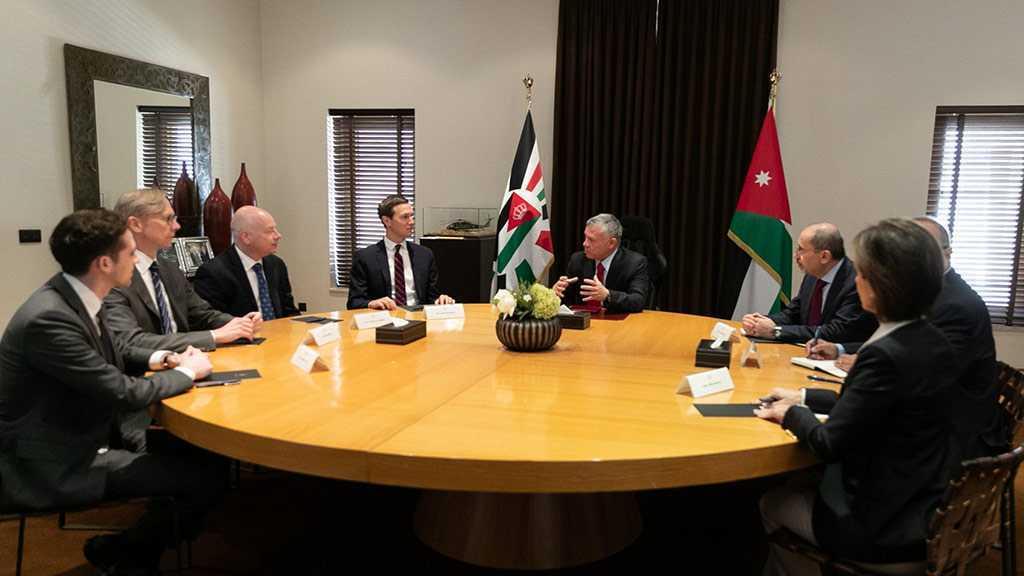 Conférence de Bahreïn: des articles critiques bloqués en Jordanie