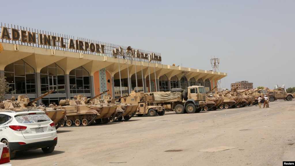 Les Émirats arabes unis réduisent leur présence militaire au Yémen