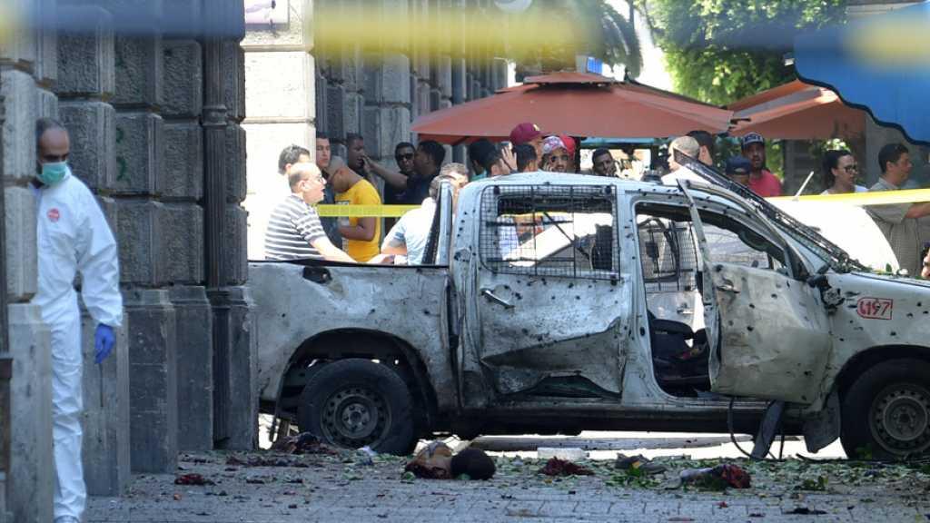 Tunisie: le cerveau du double attentat du 27 juin a été abattu