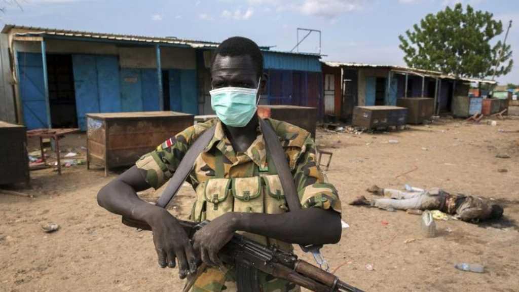 Soudan du Sud: plus de 100 civils tués depuis septembre, selon l'ONU