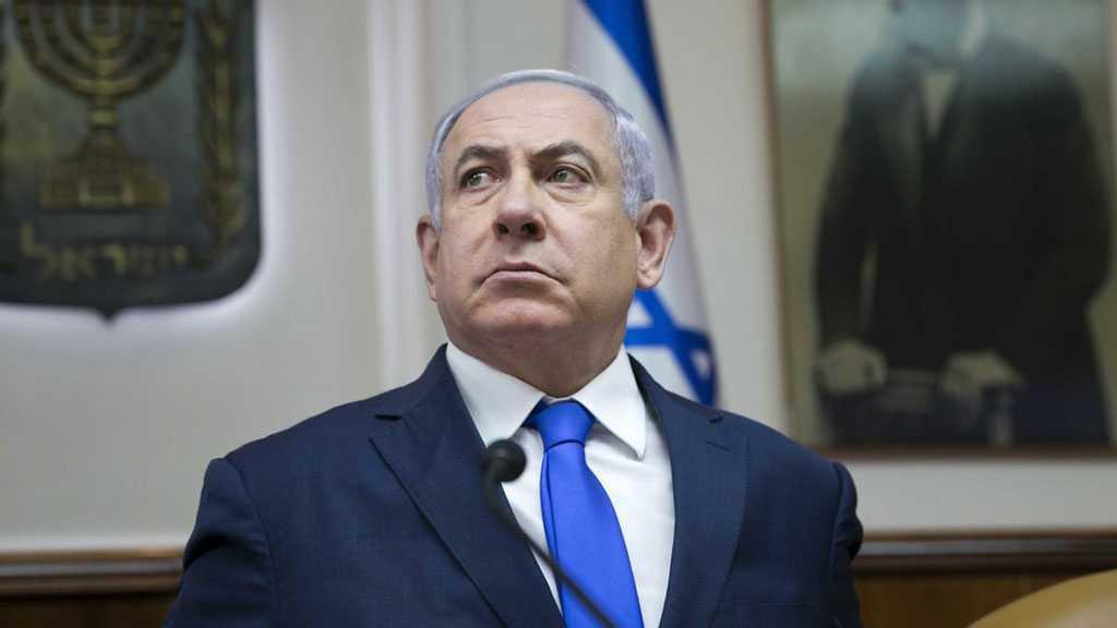 Netanyahou: «Israël» prépare une campagne militaire de grande envergure à Gaza