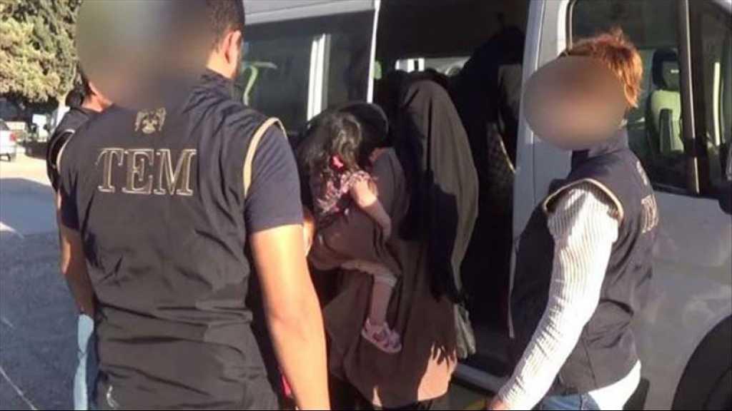Turquie: arrestation de trois Françaises soupçonnées d'appartenir à «Daech»