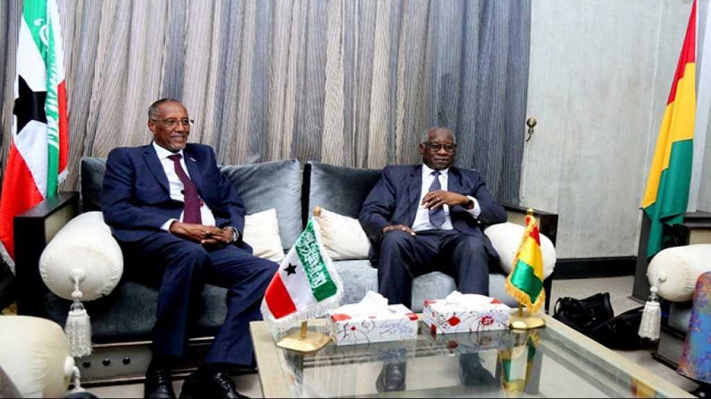 La Somalie rompt ses relations diplomatiques avec la Guinée