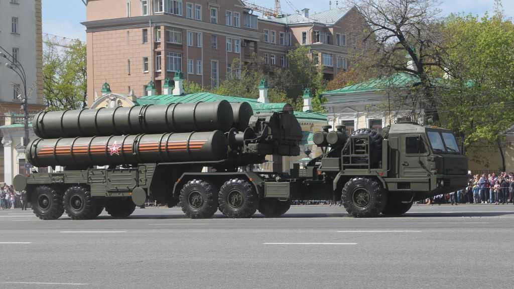 La Turquie va recevoir la semaine prochaine ses premiers systèmes de défense russes S-400